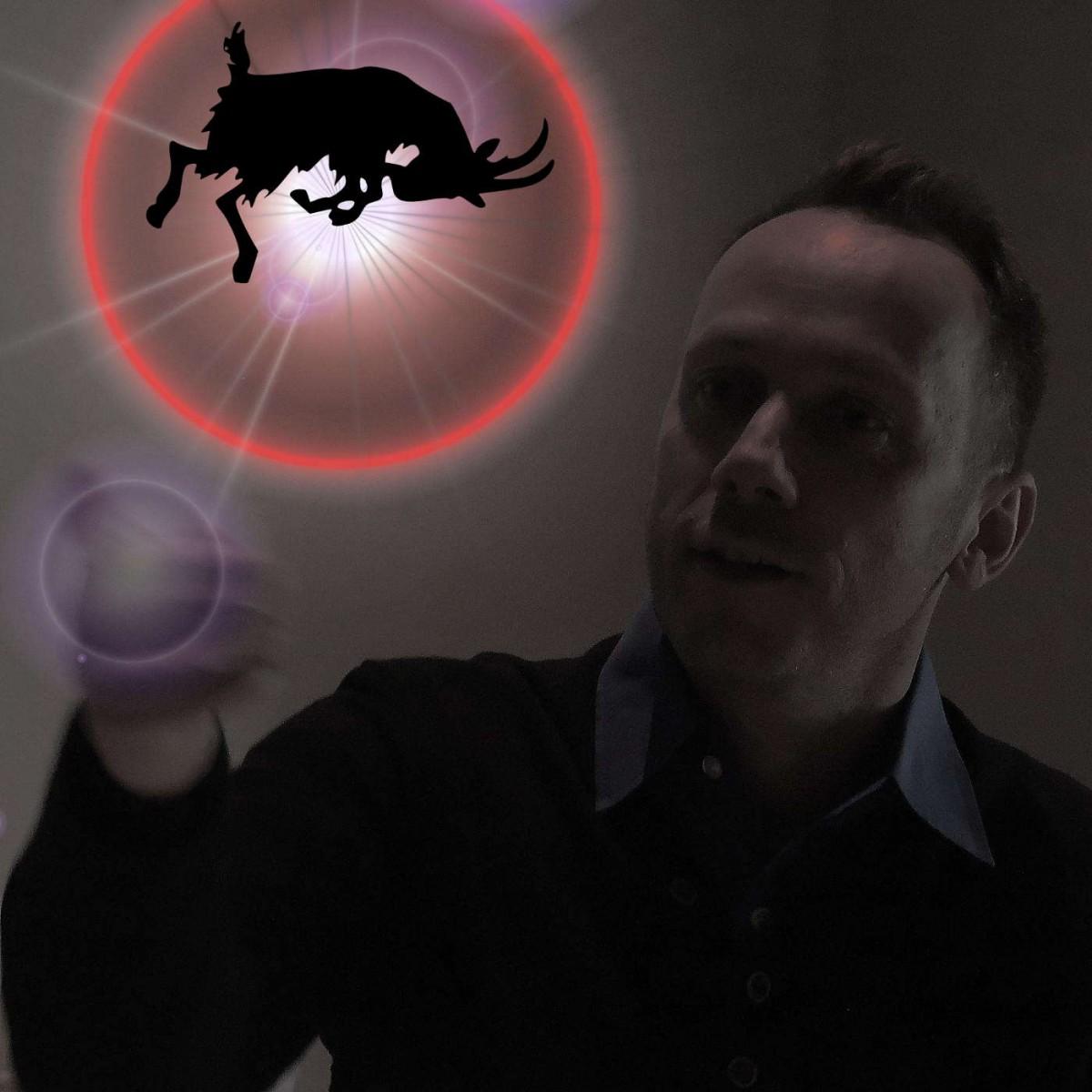 Markus von der Lühe, Free:Formers, Year of the Goat Konferenz