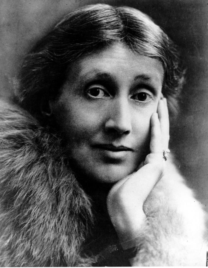 Virginia Woolf würde heute online schreiben und rezensieren.