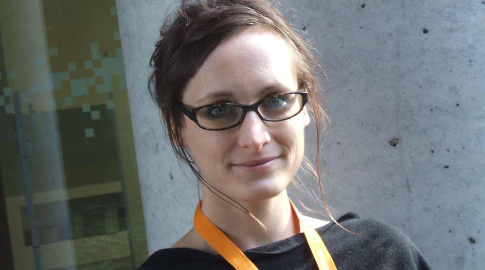 Corina Nawroth, Social Media Week Berlin