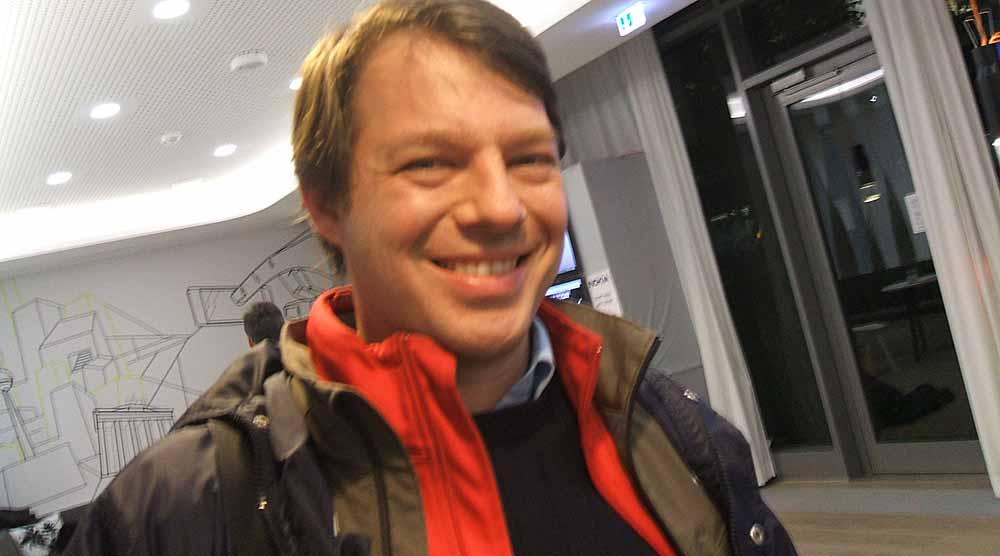 Niels Przybilla, Smoice