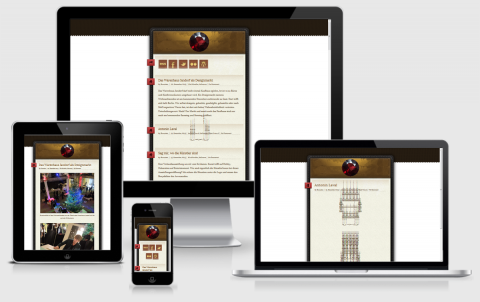 Leatherly WordPress Responsive Theme