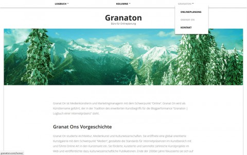 Pinzolo WordPress Responsive Theme