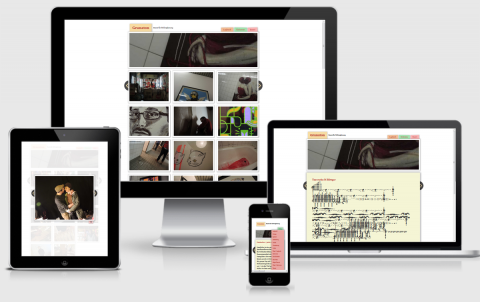 Retouch WordPress Responsive Theme