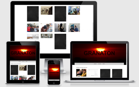 Snaps WordPress Responsive Theme