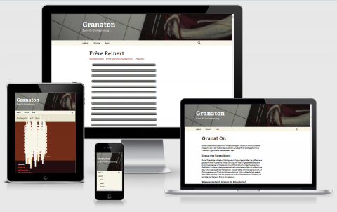 Twenty Thirteen WordPress Responsive Theme