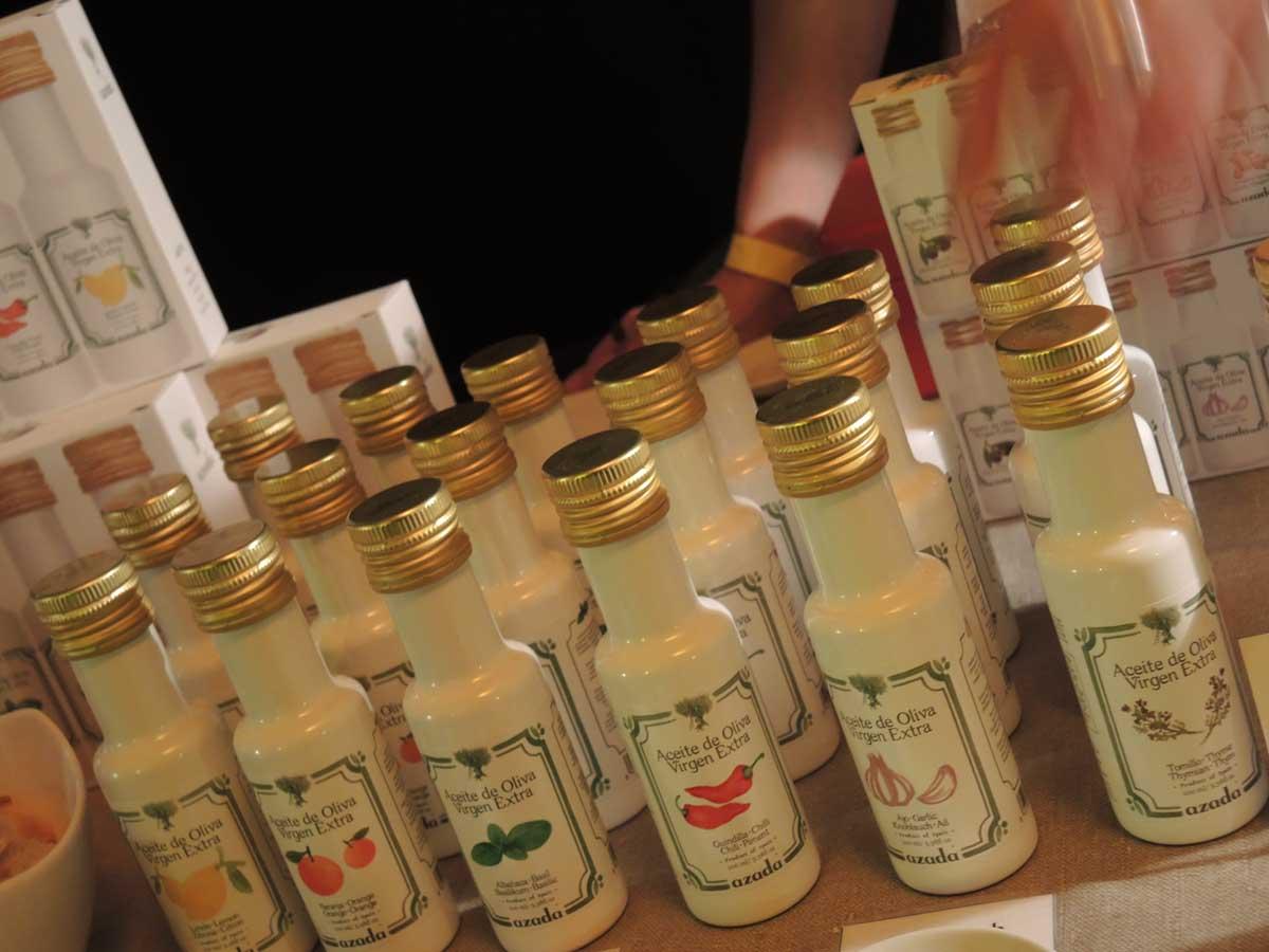 Azada Organic