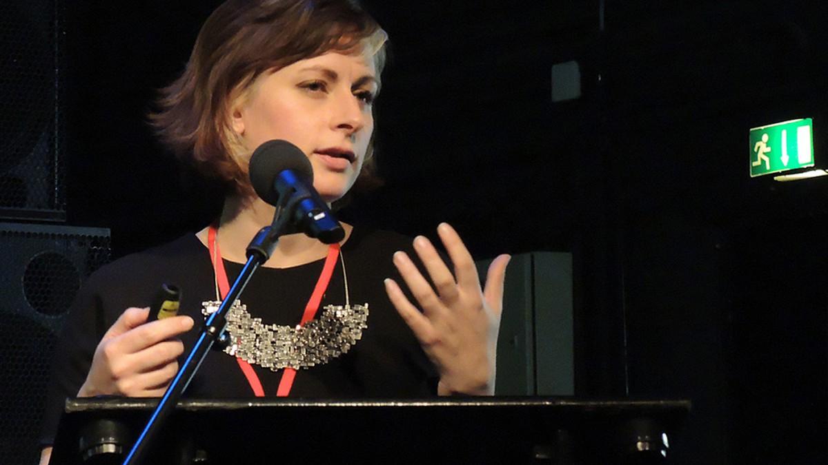 Rachel Coldicutt | Netzkultur