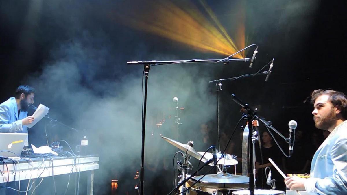 Königleopold Konzert Netzkultur