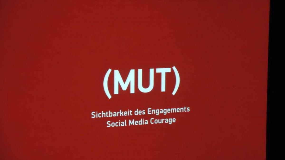 Paula Hannemann | Change.org - Mut