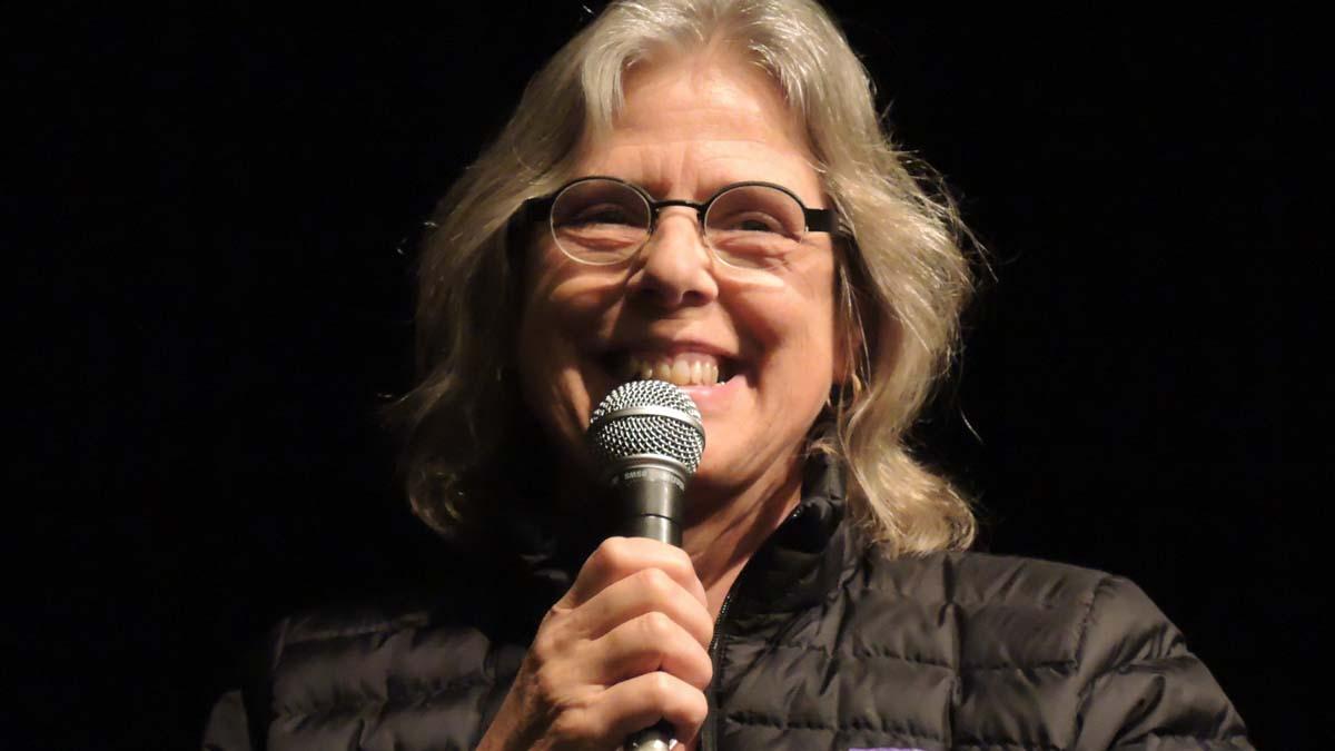 Elizabeth Vander Zaag