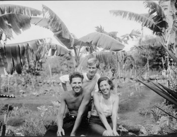 From THE GALAPAGOS AFFAIR: Satan Came to Eden