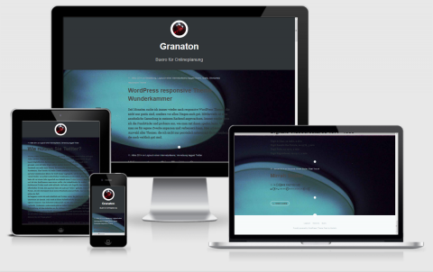 Fastr WordPress Responsive Theme