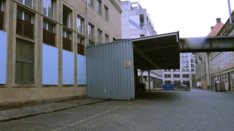 KmTemporaer - Molkenmarkt 2