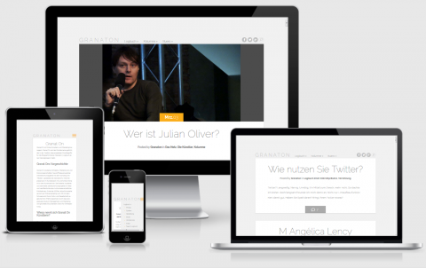 Serene WordPress Responsive Theme