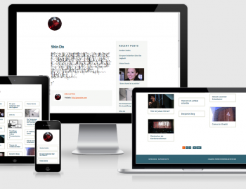 Virality free WordPress Theme