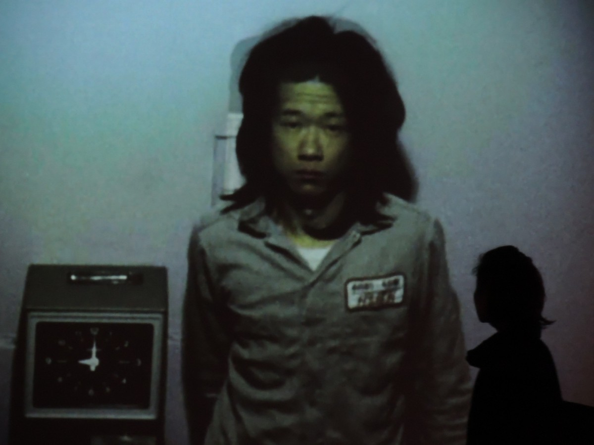 Tehching Hsieh | One Year Performance 1980-1981 (Time Clock Piece)