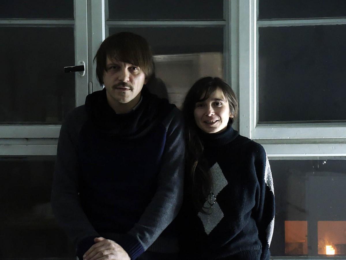 labor neunzehn: Alessandro Massobrio und Valentina Besegher