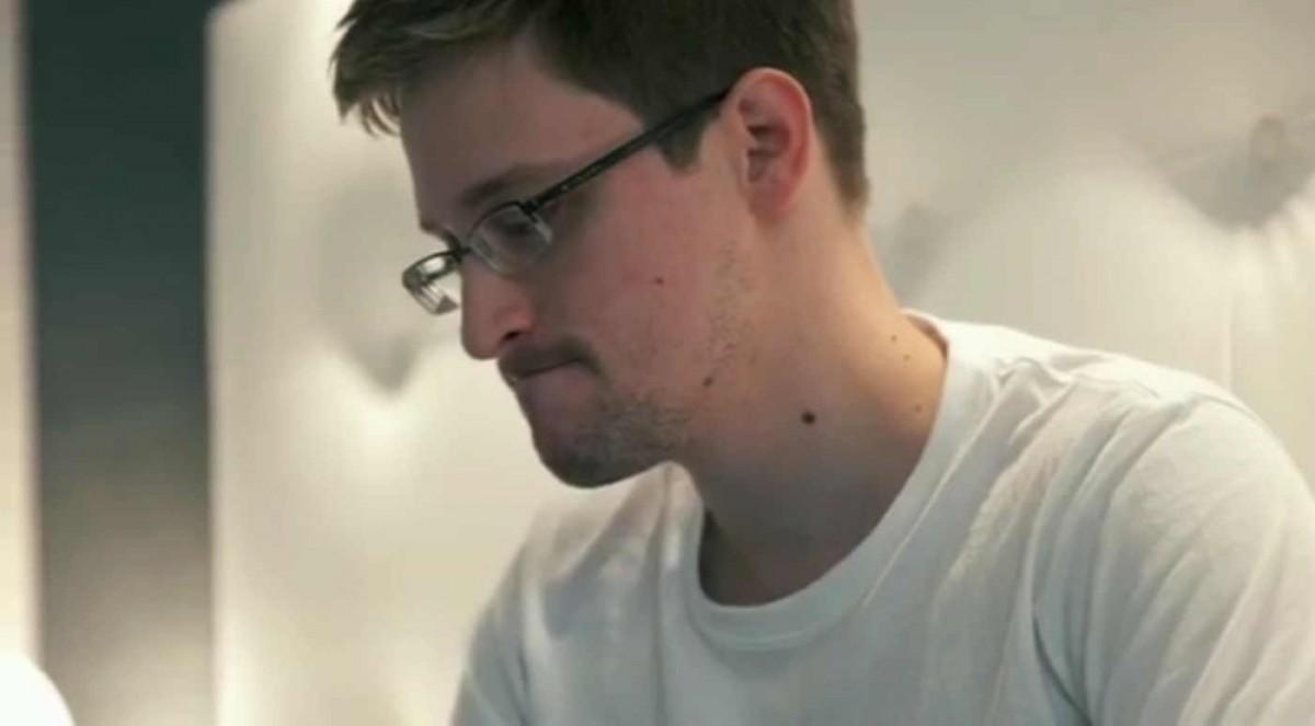 Edward Snowden: E-Mail Konversation mit Lindsay Mills
