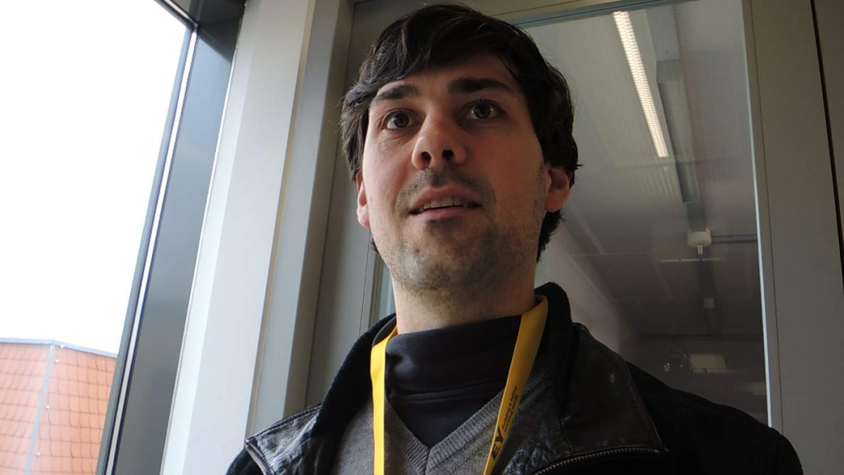Dennis Hoenig Ohnsorg, Ashoka.org